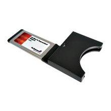 StarTech.com CB2EC, ExpressCard, CE, FCC...