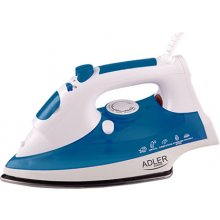 Утюг ADLER Iron AD 5022 White/Blue, 2200 W...