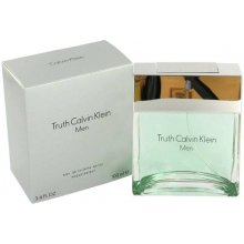 Calvin Klein Truth Men EDT 100ml - туалетная...