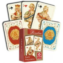 Cartamundi Rosaline card solitaires 1x55