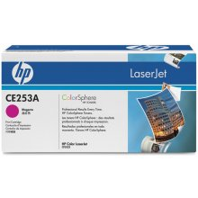 Tooner HP CE253A Color LaserJet printer...