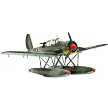 Revell Model Set Arado A r 196 A-3