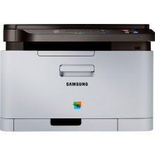 Printer Samsung CL-C460W, Laser, Colour...