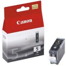 Canon PGI-5 BK, чёрный, чёрный, PIXMA iP3300...