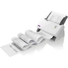 Skänner Plustek SmartOffice PS4080U