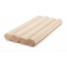 QUISELLE NATURAL bamboo mat 30x40cm 4 pcs...