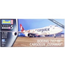 Revell Boeing 747-8F ltd edition