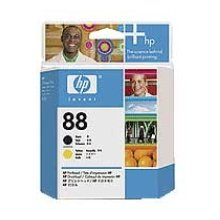 Тонер HP INC. Printhead No. 88 Black &...