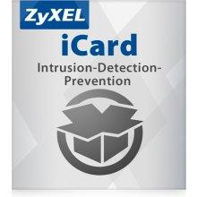 ZYXEL E-iCard 1 J. USG20W Cyren...