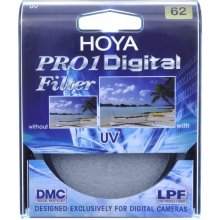 Hoya UV (0) Film PRO1D 62 mm