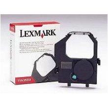 Tooner Lexmark 11A3550 Farbband must
