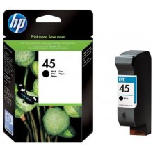 Тонер HP INK CARTRIDGE чёрный NO.45/42ML...