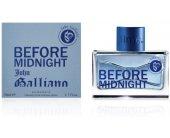 John Galliano Before Midnight EDT 50ml -...