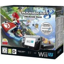 Игровая приставка NINTENDO Wii U Premium...