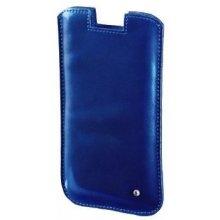 Hama Smartphone-Sleeve Shiny Metallic Gr...