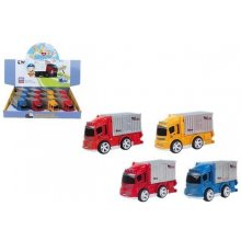 Brimarex Friction Truck
