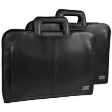 DELL 460-11738, Briefcase, Black, Monotone