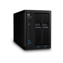 WESTERN DIGITAL MYCLOUD PR2100 0TB 3.5IN