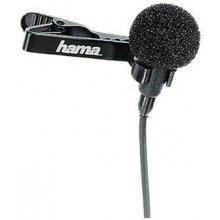 Hama Lavalier-микрофон LM-09