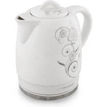 ESPERANZA Electric kettle 1,5L RIBBON...