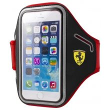 FERRARI Armband FESCABP6BK iPhone 6/6S