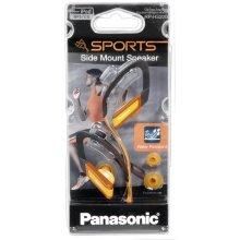 PANASONIC RP-HS 200 E-D оранжевый