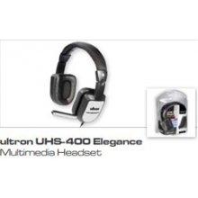 Ultron наушники UHS-400 Elegance...