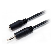 Equip Audiokabel 3,5mm jack Male/Female...