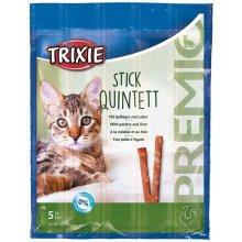 Trixie Kassimaius 'Premio Quadro sticks...
