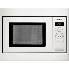 SIEMENS mikrolaineahi oven HF15M251 17 L...