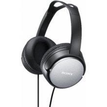 Sony MDR-XD150 Black, Closed, Wired, 104 dB...