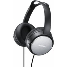 Sony MDR-XD150 Head-band, чёрный