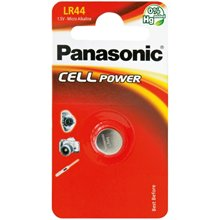 PANASONIC ячеек Power AG13/LR44/357, Micro...