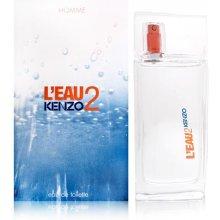 Kenzo L'Eau 2 Pour Homme EDT 100ml -...
