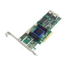 ADAPTEC RAID 6805 KIT/512 SATA/SAS