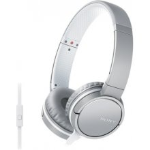 Sony MDR-ZX660APW valge