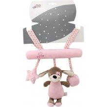 Axiom Pendant koos sound New Baby Dog pink...