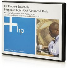 HEWLETT PACKARD ENTERPRISE HP iLO Advanced 1...