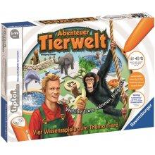 RAVENSBURGER tiptoi® 513 Spiel Abenteuer...
