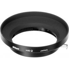 NIKON HK-2 Lens Hood