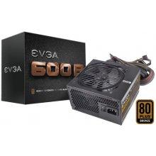 Toiteplokk EVGA B1 Bronze 600 Watt
