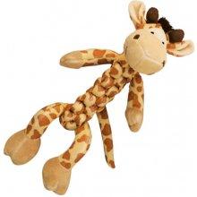 Kong BRAIDZ Giraffe размер L