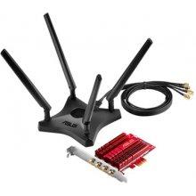 Asus PCE-AC88 WLAN PCIe-Karte