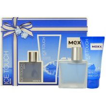 Mexx Ice Touch (2014), Edt 30ml + 50ml гель...