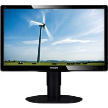 Monitor Philips 200S4LMB, 19.5, 1600 x 900...