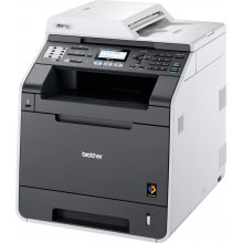 Printer BROTHER MFC-9460CDN, Laser, Colour...