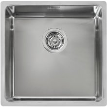 Teka Linea 400/400 kitchen sink