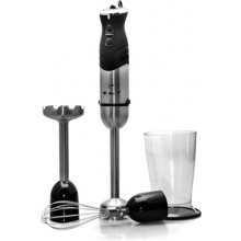 CAMRY Hand Blender CR 4612 Black/Silver...