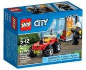 LEGO ® City 60105 Feuerwehr Buggy