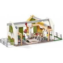 Schleich Farm Life Large farm koos animals +...